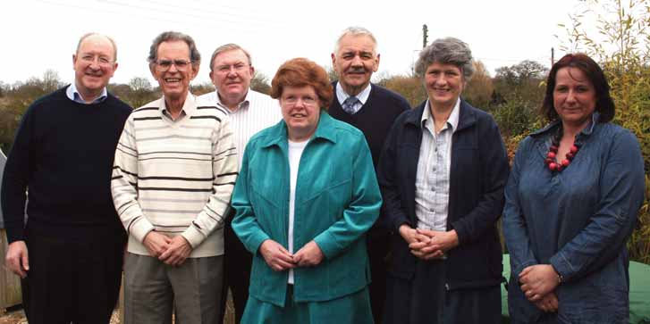 Picture of Committee