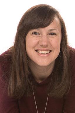 Becky Collard