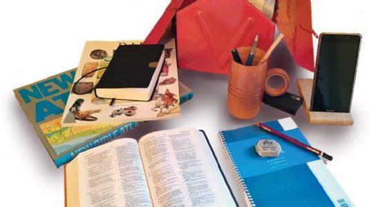 Bible Toolbox