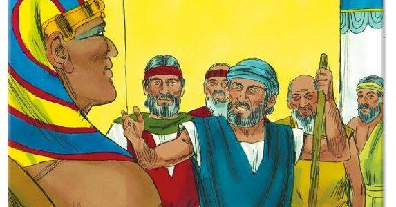 Deliverer of His People